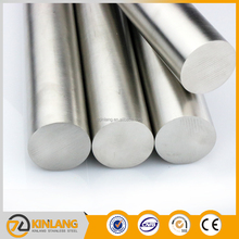 Hot Roll Cold Roll Astm A276 410 304 Stainless Steel Round Bar