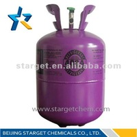 OEM Purity 99.8% Mixed with R-502 refrigerant retrofit refrigerent gas R408A