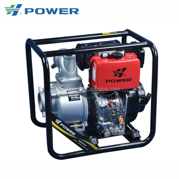Various styles low price farming diesel water pump for sale HP80DTP
