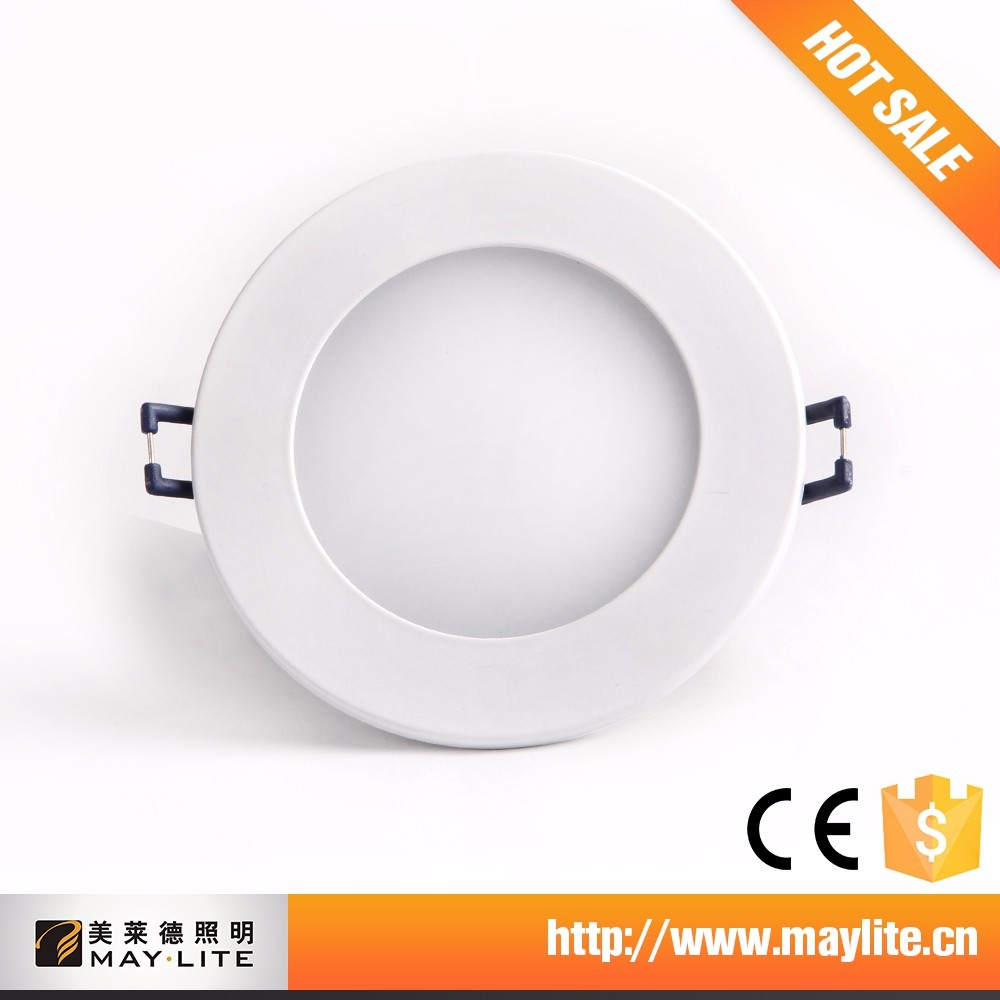 Best Selling RoHS CE SAA Indoor Led Ceiling Light Round 12W