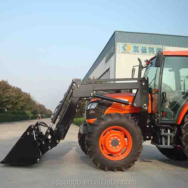 new front end loader prices for agricultural tractor