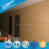 Auditorium Soundproof Panel Types Of Acoustical Materials