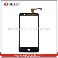 "4.5"" Touch panel cover glass for LG Spectrum VS920 phone"