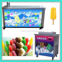 Best selling Low investment ice lolly and popsicle packing machine with best quality