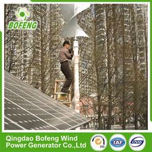 Excellent Quality Energy Saving photovoltaic thermal 300w-10kw wind solar hybrid system power generation collectors