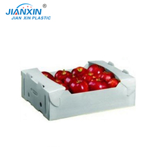 Customize PP Corrugated Plastic Fruit and Vegetable Packaging Boxes