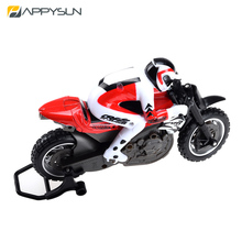 Newest Good Quality Mini Motorcycle Sample Rc Car For Wholesale
