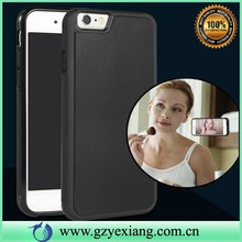 pc tpu mobile phone sticks magic case for iphone 6 selfie sticky phone case