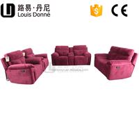 High quality new style extra long sofa #558