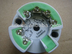 K Type Smart Temperature Transmitter 4-20mA