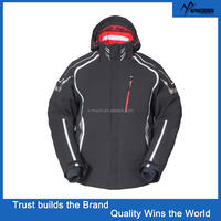 Hot China factory insulated snowboard jacket