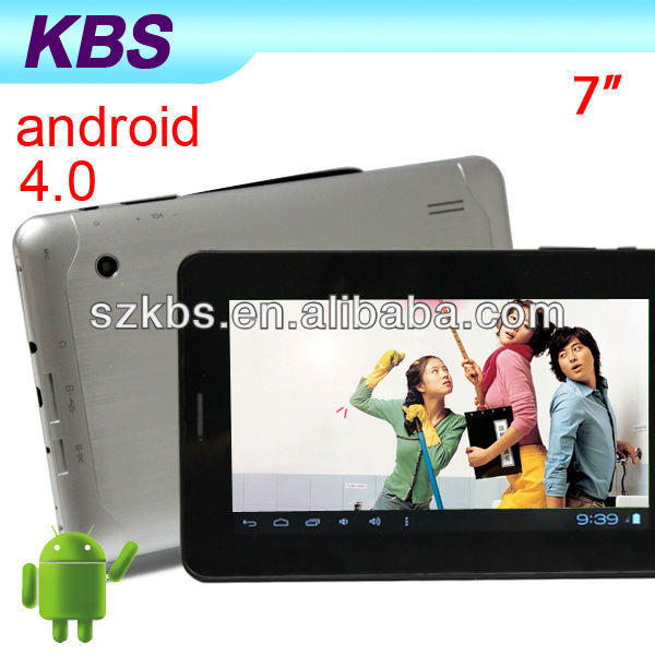Factory Good Quality vido mini one tablet pc With 2G Phone Call