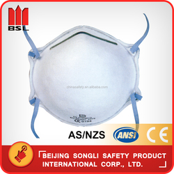 SLD-DTC3M-O safety dust mask w/o active carbon