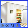 Home of the Containers Pu Sandwich Panels