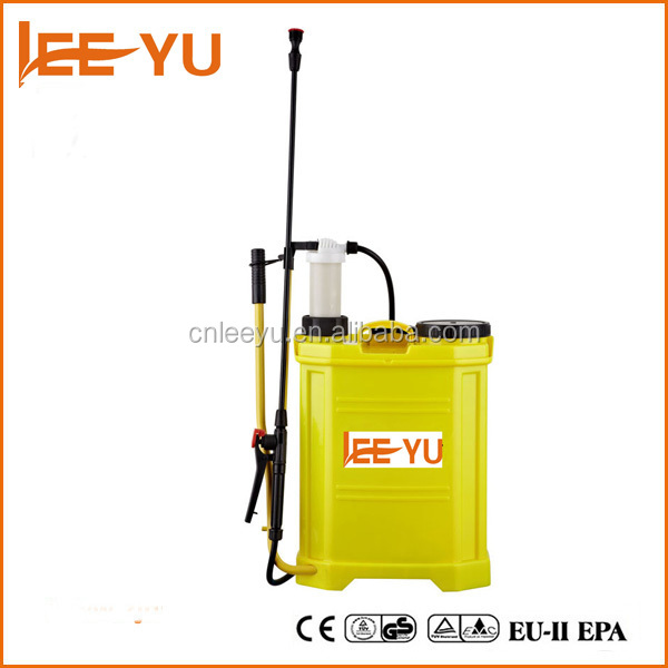 16L backpack Manual sprayer Price 16L agriculture spray machine Oem brand