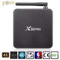 Wholesale Price Android Smart Tv Box Internet Tv Cable Box Amlogic S912 With 4K Wifi Full Hd Android Smart Tv Box