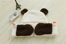 Professional Factory Cheap Wholesale trendy style promotional custom plush scarf fine workmanship