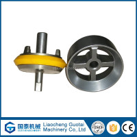 F Series Mud Pump Valve Assembly