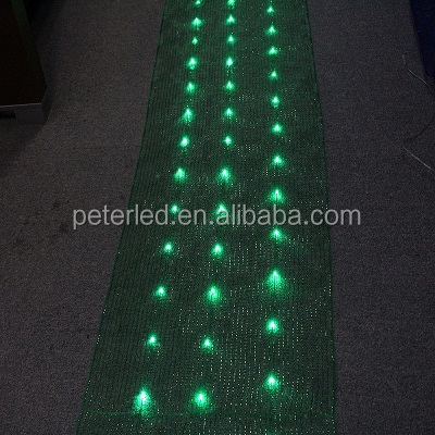 LED Mesh/ silk net light