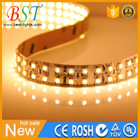 2015 NEW SMD3528 korea 12v waterproof led strip lights
