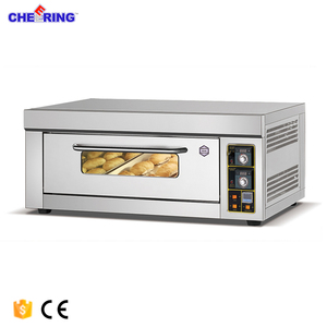 Bakery Machine Cake Pizza Cone Bread Mini Portable Gas Oven