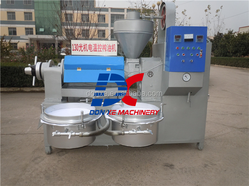 oil expelling machine for jatropha seed automatic oil production machine