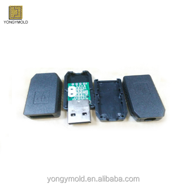 High-tech products circuit board plastic shell make