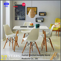 foshan china dining table design wood