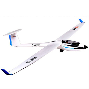 ep-129050 ASW28 Four Channels Double Blade Propellers Extra Large Brushless Remote Control Airplane