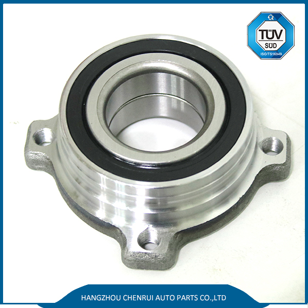 Auto Free wheel Hubs Manufacturers Directly from Factory