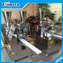 Professional Automatic Stainless Steel Steamed Buns / Momo/Coxinhas Making Machine