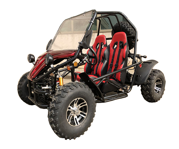 4 Wheel Adult Quad Mc-259