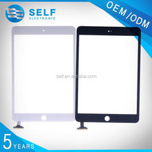 New Original for ipad mini tablet screen touch, tablet touch screen for ipad mini