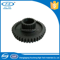 ABS/PA/PEEK/PPS plastic injection molded parts cost