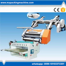 Dongguang packaging machinery corrugated board production line 2ply single facer corrugated line