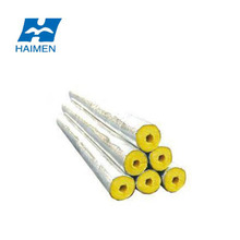 double sided aluminium foil roofing centrifugal fiberglass glass wool