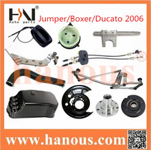 HANOUS' major are PEUGEOT JUMPER PARTS,PEUGEOT BOXER PARTS AND FIAT DUCATO PARTS which are more than 600 kinds