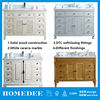 Modern Used Bathroom Vanity Cabinets