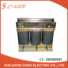 Cken China Wholesale 3 Phase Power AutoTransformer