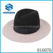 Panama Hats / Beret Hat for mens with factory price