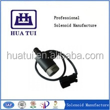 Hot Sale ExcavatorFlameout Choke Wwitch Solenoid