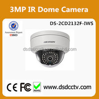 Hot Sale DS-2CD2135F-IWS Hikvision H.265 Outdoor Wifi IP Camera