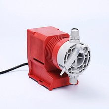 Automatic chemical chlorine small mini dosing pump for water treatment