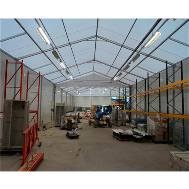 6000 sqft Membrane PVC Roof warehouse for rent From Guangzhou