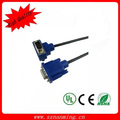 Top Quality Custom length vga dp cable