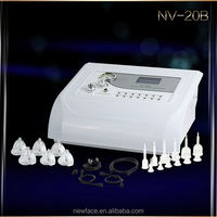 NV-20B Intelligent & Magical breast milking machine with vacuum for Breast Enhancers & Vacuum Therapy