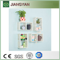 pvc fence panel wood finger joint board 4x8 melamine board for furniture