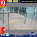 Stainless Steel Balcony Handrail/ Railing