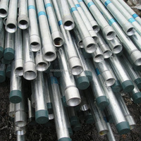 1 m diameter zinc steel pipe alibaba in india