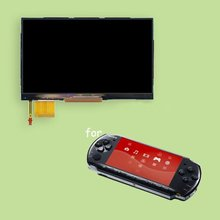 compatitive price for sony PSP 3000 LCD